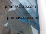 pmma scrap Acrylic Scrap Offcuts